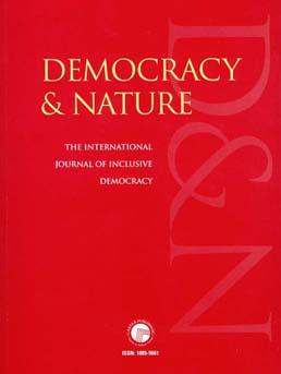 nature of democracy
